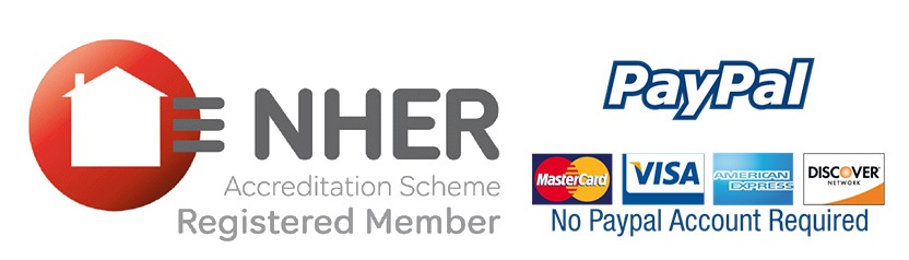 Asher Energy - Uk's Leading Provider of Energy Performance Certificates (EPC)